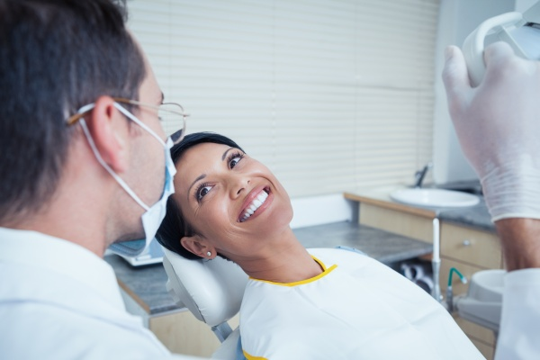 dental cleanings Glenview, IL