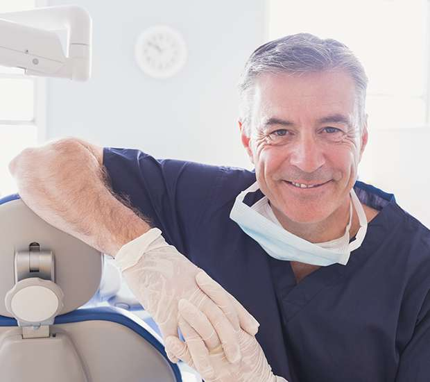 Glenview What is an Endodontist